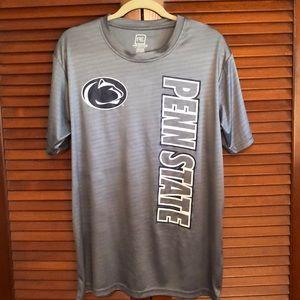 Penn State polyester t shirt